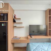 Cho thuê căn hộ dịch vụ Quận 7 - TP Hồ Chí Minh giá 5.00 triệu