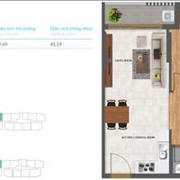 Căn hộ Safira Khang Điền giá tốt nhất thị trường, nhà mới nhận bàn giao, mua nhà đón Tết 2021
