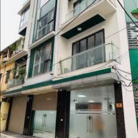 Cho thuê văn phòng Nguyễn Trãi vừa xây mới, 110m2 sàn giá chỉ 14 triệu có chỗ đỗ ô tô