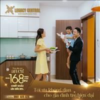 Căn hộ giá rẻ tại Thuận An chỉ từ 168tr/căn, vị trí đẹp, an cư tốt, đầu tư sinh lời cao.