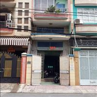 Cho thuê phòng (máy lạnh, nước nóng) mặt tiền đường Tân Khai Quận 11