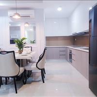 Cho thuê căn hộ Richstar 3 phòng ngủ 2WC, full nội thất, giá 15tr/tháng, liên hệ em Văn