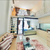 Hệ thống căn hộ quận ngay trung tâm Quận 1 TP Hồ Chí Minh