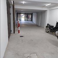 Cho thuê làm văn phòng tại Lạc Long Quân diện tích 120m2, 1 tầng, mặt tiền 7m cho thuê 4/7 tầng