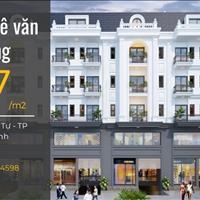 Cho thuê văn phòng tại thành phố Bắc Ninh từ 140k/m2