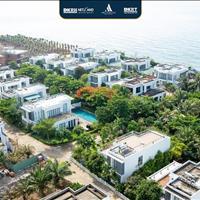 Biệt thự nghỉ dưỡng Vũng Tàu (có thể kinh doanh) - nguồn đầu tư siêu lợi nhuận - ưu đãi siêu khủng