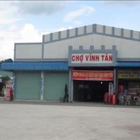 Đất sào Vĩnh Tân, Vĩnh Cửu, diện tích 2007m2 (trong đó có 100m2 thổ cư) giá 709 triệu