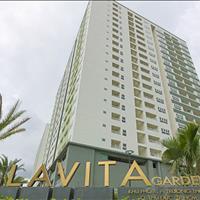 Khách thân gửi bán căn hộ Lavita Garden tầng cao giá tốt nhất thị trường, nhận nhà đón Tết ngay