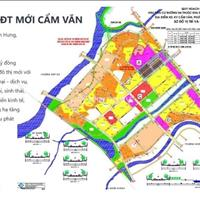 KĐT Cẩm Văn lôi cuốn khách đầu tư từ Khu kinh tế Nhơn Hội