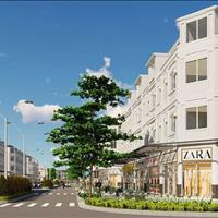 Bán Shophouse dự án LaVida Residences mặt tiền đường 3/2 TP Vũng Tàu 1 trệt 3 lầu, hỗ trợ vay 70%