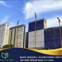Bán căn hộ Quận 8 - TP Hồ Chí Minh giá 1,2 tỷ bạn sẽ sở hữu căn duplex như ý