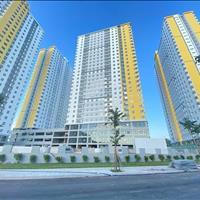 Cho thuê chung cư Diamond Riverside Quận 8, giá chỉ 6,5tr, nhà mới 100%