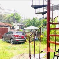 Chính chủ bán gấp đất đẹp  ngõ 144 An Dương Vương, Trung tâm Bến Bạc, Phú Thượng, Tây Hồ, Hà Nội
