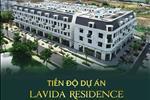 Dự án La Vida Residences Vũng Tàu - ảnh tổng quan - 13