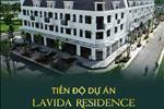 Dự án La Vida Residences Vũng Tàu - ảnh tổng quan - 12