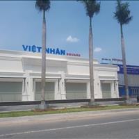 Cho thuê cửa hàng, mặt bằng kinh doanh đối diện chung cư The View, cổng khu công nghiệp Vsip 2