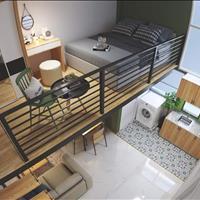 Bán căn hộ quận Bình Thạnh - Thành phố Hồ Chí Minh giá 240.00 triệu