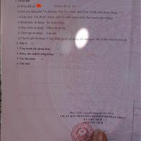 Bán đất quận Phan Thiết - Bình Thuận giá 15.00 Triệu