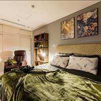 Bán căn hộ Vinhomes Tân Cảng tòa Landmark 81, 66m2, 1 phòng ngủ