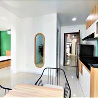 Căn hộ gần công viên Hoàng Văn Thụ mới xây full nội thất bao phí