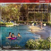 Căn hộ cao cấp chuẩn Resort nghỉ dưỡng view biển duy nhất ở Celadon City Tân Phú chỉ cọc 200 triệu
