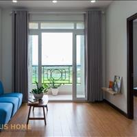 Studio ban công full nội thất, KDC xịn sò La Casa, gần ĐH Tài chính Marketing, Nguyễn Tất Thành