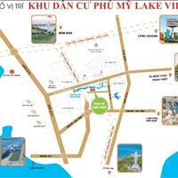 Bán đất thị xã Phú Mỹ - Bà Rịa Vũng Tàu giá 850 triệu