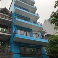 Cho thuê tòa nhà khu đô thị Văn Quán, diện tích 100m2, 7 tầng, có thang máy