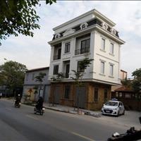 Cho thuê nhà 4 tầng mặt đường Đại lộ Thăng Long, Xã Vân Côn, Hoài Đức, Hà Nội