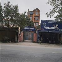 Cho thuê nhà 5 tầng đang kinh doanh nhà nghỉ Đại lộ Thăng Long, Vân Côn, Hoài Đức