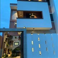 Bán Biệt Thự Mini , hổ trợ vay : 8 x 12m , 1 trệt , 2 Lầu , 4pn , khu dân cư nguyễn bình , nhà bè