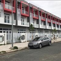 Nhà mặt tiền giá ngộp cổng sau bệnh viện đa khoa mới Rạch Giá - Kiên Giang
