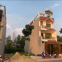 Kẹt tiền bán lô đất kế bên nhà khu dân cư Tân Tạo, Bình Tân, thành phố Hồ Chí Minh