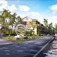 Biệt thự đảo Ecopark Grand - Quỹ 30 căn biệt thự cuối cùng - tỉ lệ 62% cây xanh, xây dựng chỉ 18%