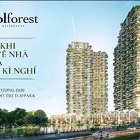 Ecopark - Sol Forest - Siêu phẩm tại thành phố xanh, chỉ 10% sở hữu căn hộ tối ưu, đẹp từng milimet