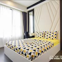 Cần bán căn hộ The Tresor - Quận 4, 3 phòng ngủ diện tích 92m2, giá 6.1 tỷ, full nội thất