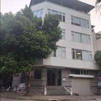 Cho thuê nhà riêng tại KĐT Xa La, Hà Đông, diện tích 180m2 x 5 tầng, 1 hầm, thông sàn, giá 35 triệu