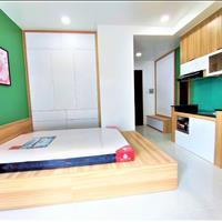 Studio mới xây 100% gần sân bay quận Tân Bình