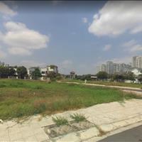Đất khu dân cư Phú Thuận, MT Đào Trí - Phú Thuận - Quận 7, giá 1.8 tỷ/100m2, sổ riêng