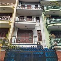 Cho thuê nhà khu đô thị Định Công, diện tích 92m2, 4 tầng, giá 20 triệu
