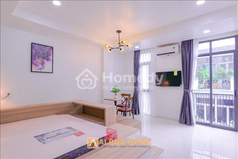 Chuỗi hệ thống các căn hộ gần sân bay mới tinh và tiện nghi thuộc dạng top giá chỉ từ 4,5tr