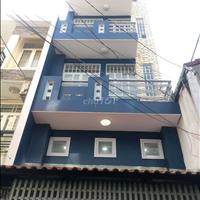Cho thuê nhà mặt tiền nguyên căn Gò Vấp thích hợp mở spa,buôn bán kinh doanh,gồm 3PN,4WC