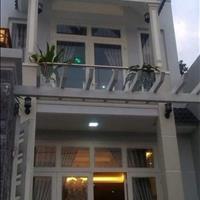 Cần bán gấp căn  nhà 40m2 1lầu 2 PN Gò Dầu P.Tân Quý Q.Tân Phú. Có sổ. Gần chợ.Giá 1 tỷ 740.Gặp Mai