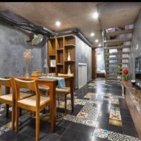 Căn hộ 1 phòng ngủ, full nội thất free phí ngay Trần Đình Xu, quận 1