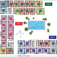 Định cư cần bán gấp căn hộ 109 m2, giá cực tốt