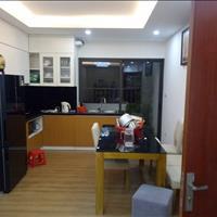 Cho thuê căn hộ 70m2 tại CT2A Thạch Bàn, Long Biên full đồ, 2 phòng ngủ, chỉ 6tr/tháng