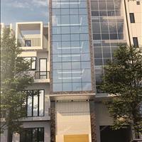 Mặt phố Nguyễn Ngọc Nại, Thanh Xuân, diện tích 40m2, 6 tầng, mặt tiền 4.5m, giá 11 tỷ
