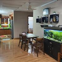 Siêu phẩm chung cư 3 phòng ngủ Sài Đồng Long Biên full nội thất đẹp nhất tòa