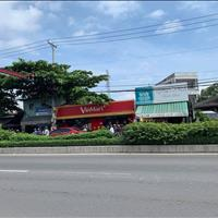 Cần cho thuê nhà mặt tiền đường Nguyễn Văn Linh, diện tích 5.8mx 26m, nhà trệt, ngay đầu KDC 91B