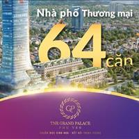 Cần bán nhà phố thương mại 5 tầng, cạnh Vincom Tuy Hòa, sổ hồng từng căn, sở hữu vĩnh viễn